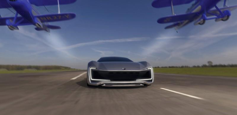 2020 Volkswagen GT Ge by Eli Shala 26