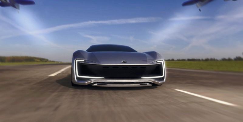 2020 Volkswagen GT Ge by Eli Shala 27