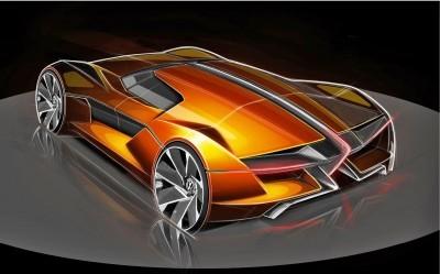 2020 Volkswagen GT Ge by Eli Shala 28