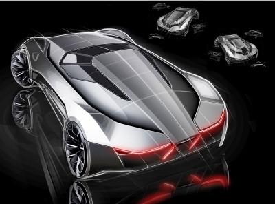 2020 Volkswagen GT Ge by Eli Shala 29