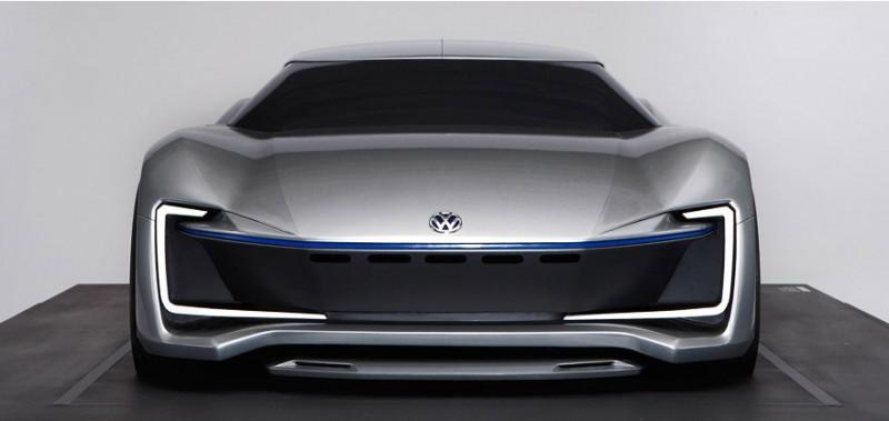 2020 Volkswagen GT Ge by Eli Shala 3