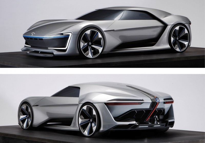 2020 Volkswagen GT Ge by Eli Shala 4