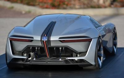 2020 Volkswagen GT Ge by Eli Shala 5