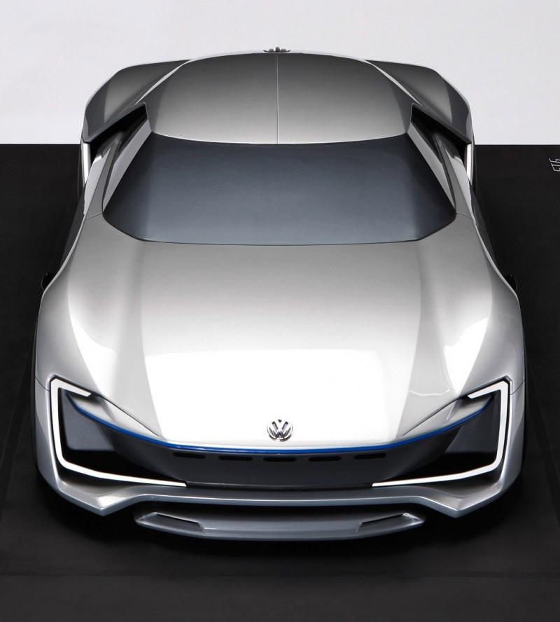 2020 Volkswagen GT Ge by Eli Shala 6
