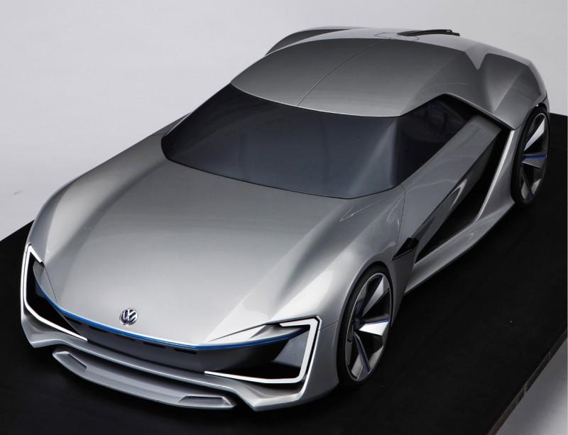 2020 Volkswagen GT Ge by Eli Shala 7