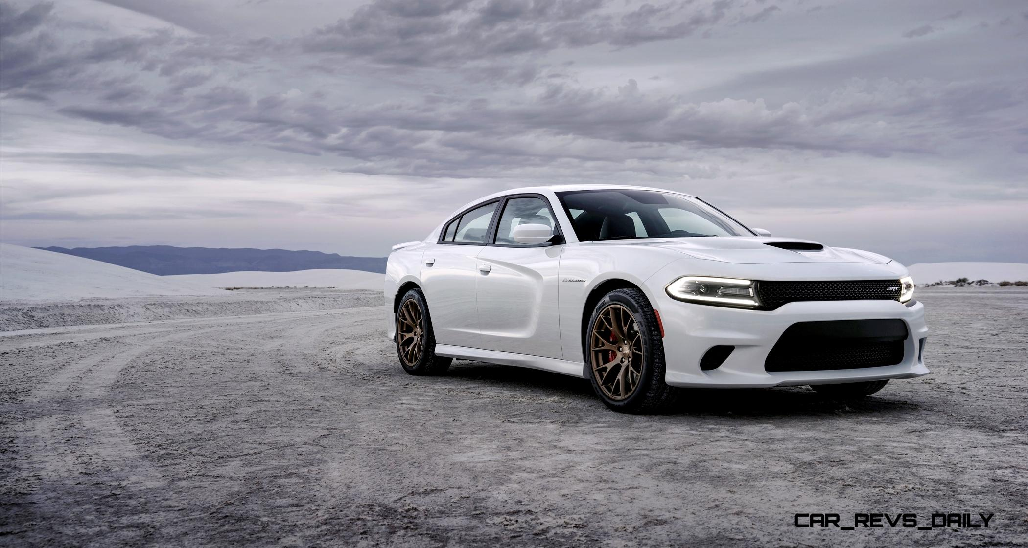 204 mph 707hp 2015 dodge charger srt hellcat makes online debut est 60k base pricing from. Black Bedroom Furniture Sets. Home Design Ideas