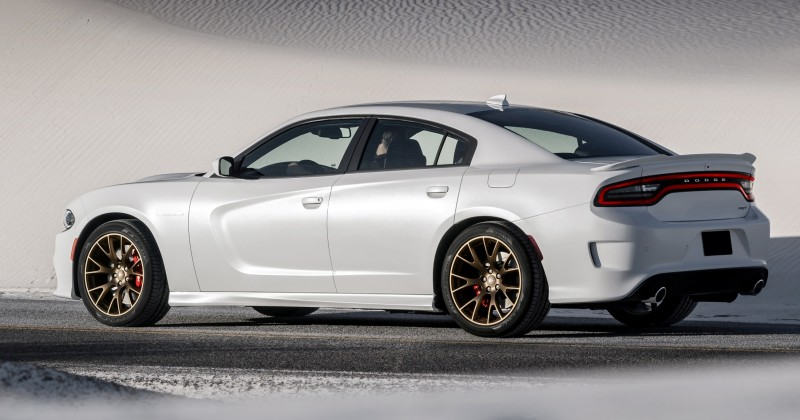 3 7s 2015 Dodge Charger Srt Hellcat In 60 New High Res Photos