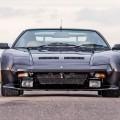 1987 DeTomaso Pantera GT5-S - Mecum Kissimmee 2016 Preview
