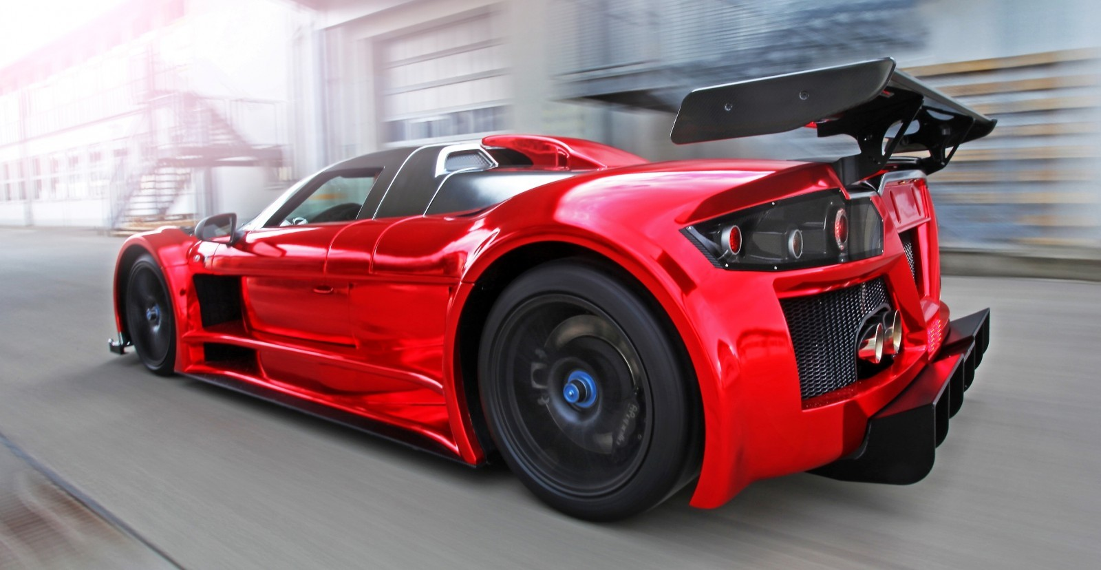 2M Designs GUMPERT APOLLO S 11