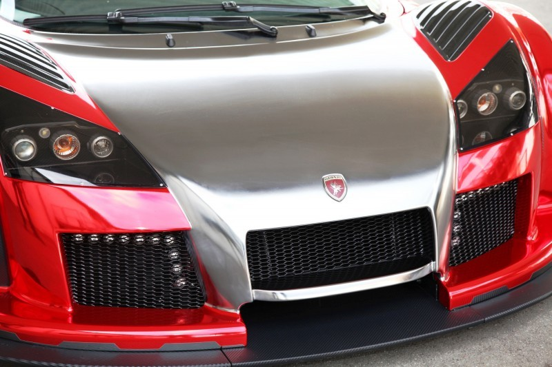 2M Designs GUMPERT APOLLO S 12
