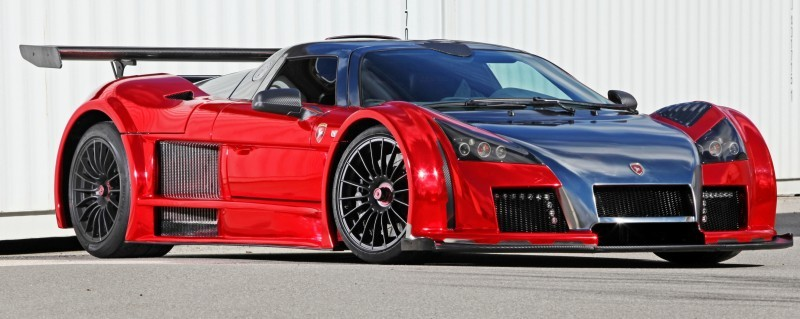 2M Designs GUMPERT APOLLO S 2
