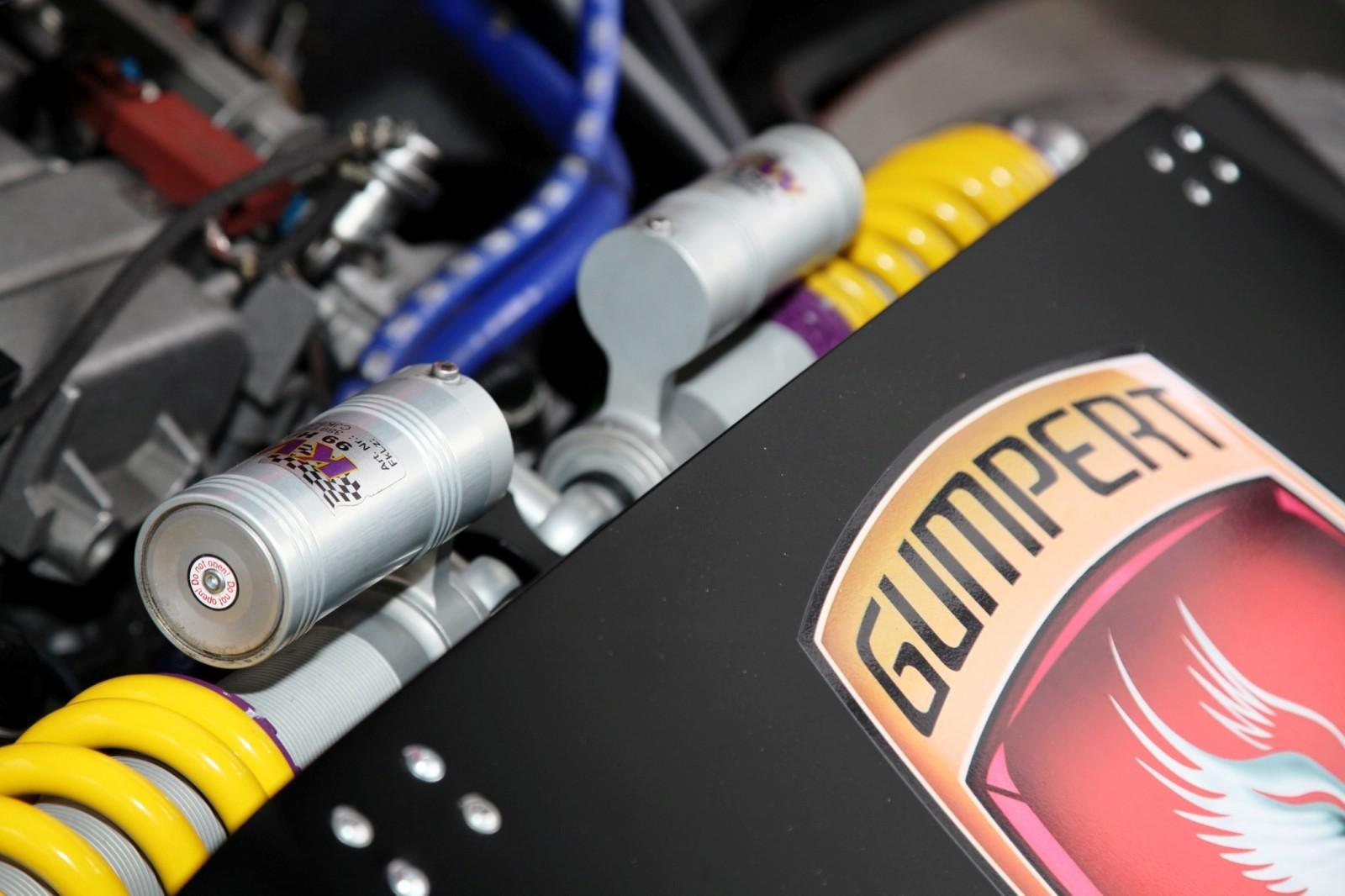 2M Designs GUMPERT APOLLO S 20