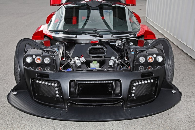 2M Designs GUMPERT APOLLO S 25