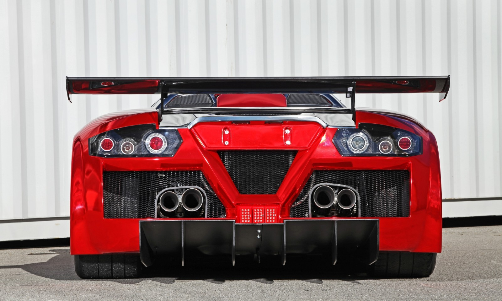 2M Designs GUMPERT APOLLO S 5