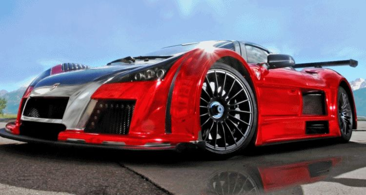 2M Designs GUMPERT APOLLO S gif1