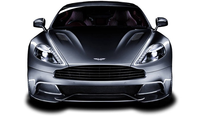 3.6s 2015 Aston Martin VANQUISH Adds Amazing ZF 8-Speed Auto for 201-MPH Vmax 51
