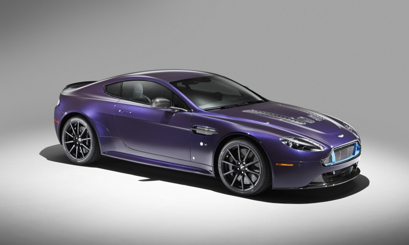 4 New Q by Aston Martin Specials Revealed to Inspire Your Very Own Q Car 16