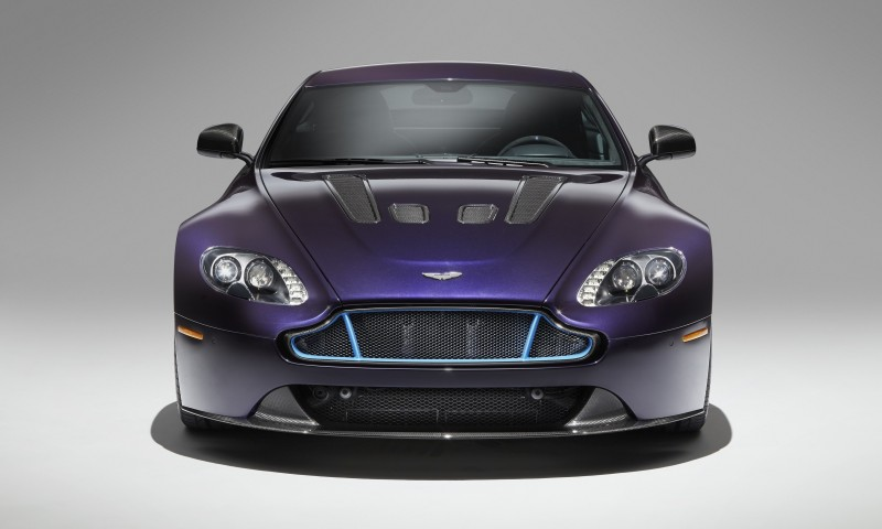 4 New Q by Aston Martin Specials Revealed to Inspire Your Very Own Q Car 17