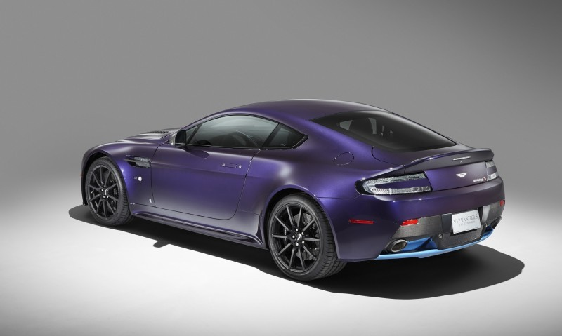 4 New Q by Aston Martin Specials Revealed to Inspire Your Very Own Q Car 19