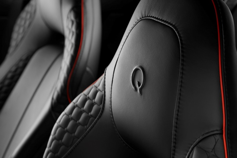 4 New Q by Aston Martin Specials Revealed to Inspire Your Very Own Q Car 26