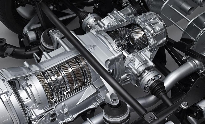 4.2s, 200-MPH 2015 Aston Martin RAPIDE S Also Nabs New Dampers, Torque-Tube and 8-Speed ZF Transaxle 213