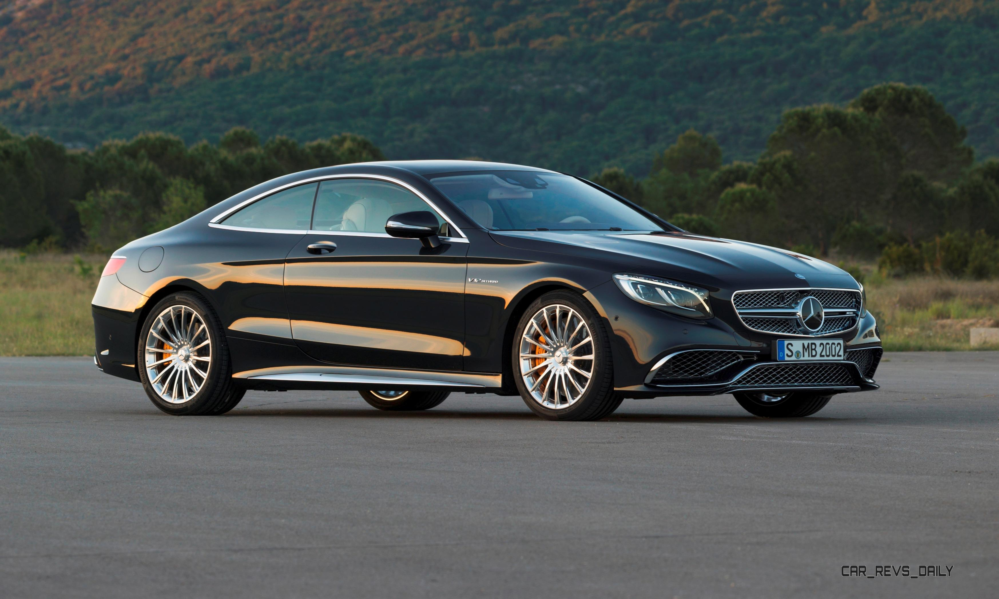 630hp v12 2015 mercedes benz s65 amg coupe has arrived. Black Bedroom Furniture Sets. Home Design Ideas