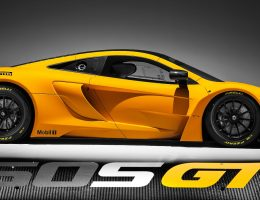 2016 McLaren 650S GT3 – Geneva Prelaunch + Photo Comparo Insights vs. 2015 Racecar