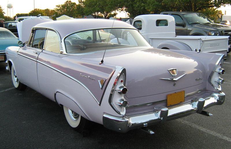 800px-1956_Dodge_La_Femme_rear