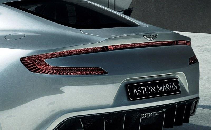 ASTON MARTIN One-77 20