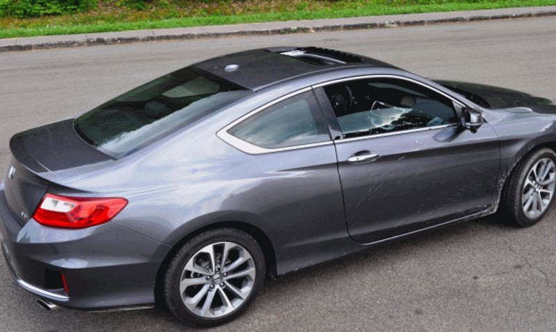 Accord Coupe V6 header BRP GIF