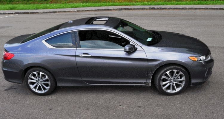 Accord Coupe V6 header BRP GIF22