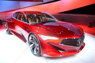 Acura Precision Concept 1
