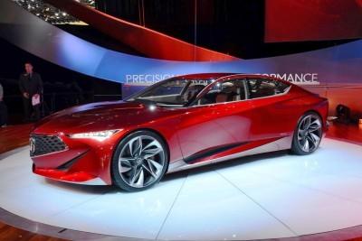 Acura Precision Concept 11
