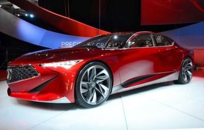 Acura Precision Concept 6