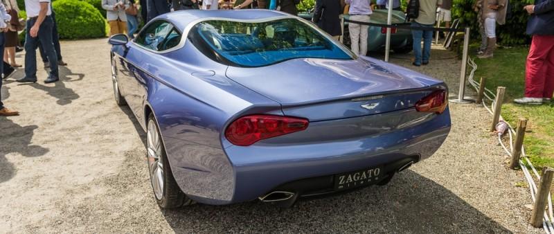Aston Martin DBS Coupé Zagato Centennial 03
