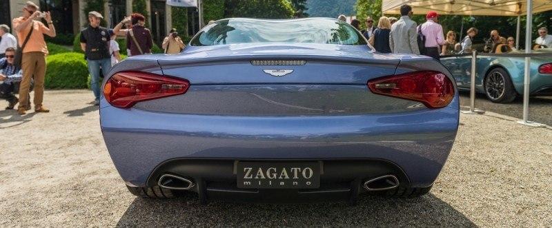 Aston Martin DBS Coupé Zagato Centennial 05