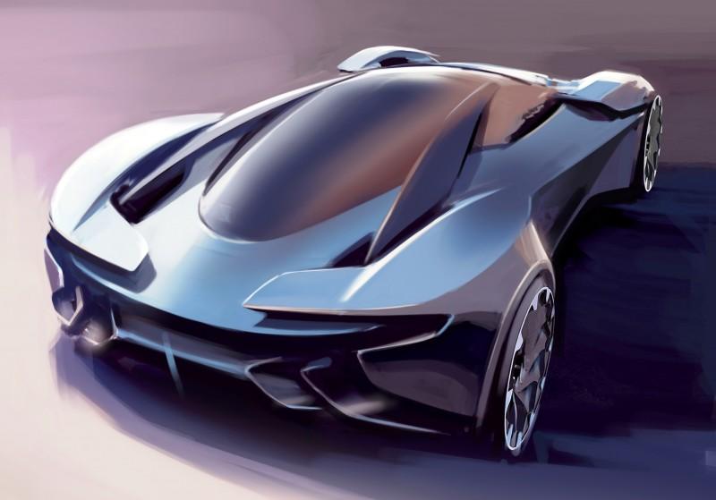 Aston Martin Dp Vision Gran Turismo Concept X