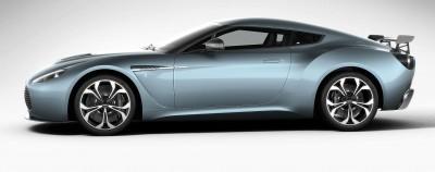 Aston Martin V12 ZAGATO Alba Blue 2