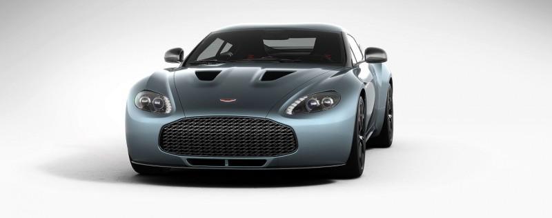 Aston Martin V12 ZAGATO Alba Blue 20