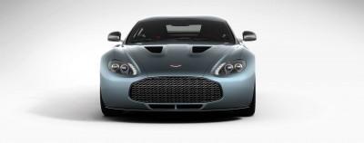 Aston Martin V12 ZAGATO Alba Blue 22