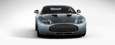 Aston Martin V12 ZAGATO Alba Blue 24