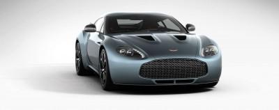 Aston Martin V12 ZAGATO Alba Blue 26