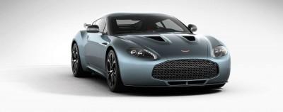 Aston Martin V12 ZAGATO Alba Blue 27