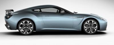 Aston Martin V12 ZAGATO Alba Blue 47