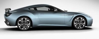 Aston Martin V12 ZAGATO Alba Blue 48