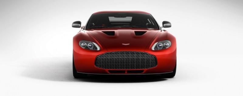 Aston Martin V12 ZAGATO Diavolo Red 26