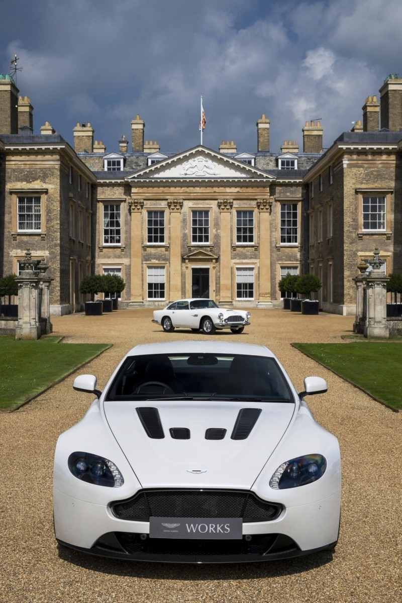 Aston Martin Works at the Althorp Literary Festival_01