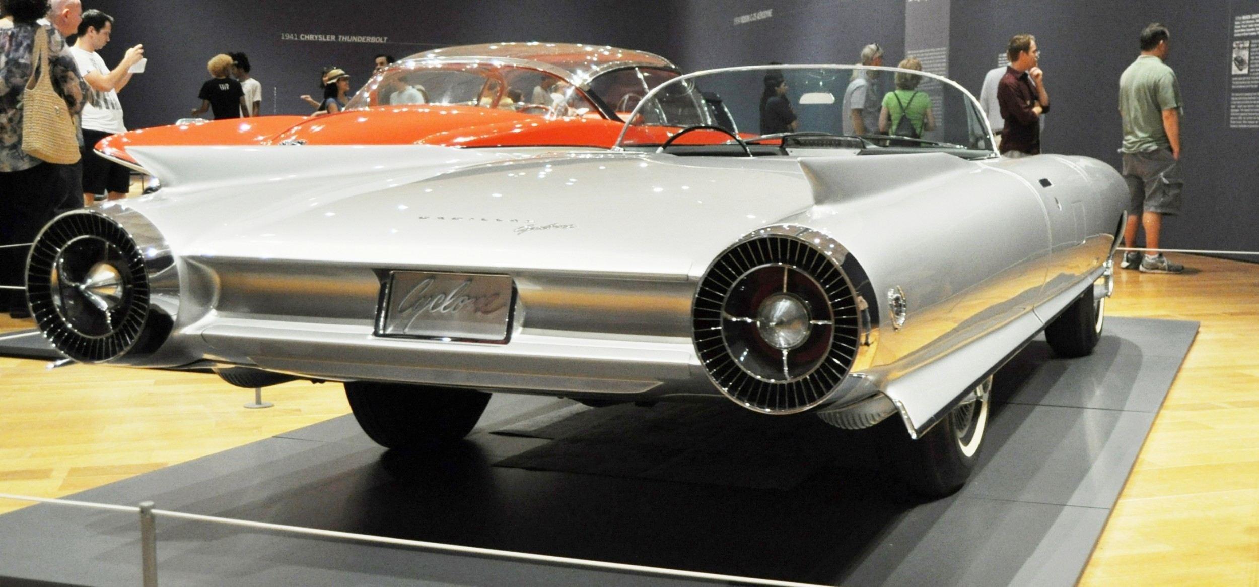 1959 Cadillac Cyclone XP-74