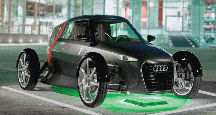 Audi Urban Concept gif2