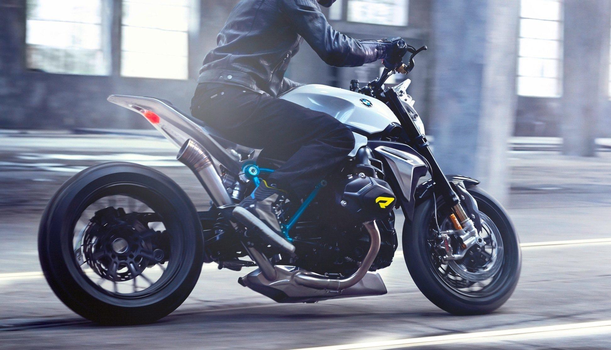 bmw motorrad concept roadster is boxer basics motorcycle. Black Bedroom Furniture Sets. Home Design Ideas